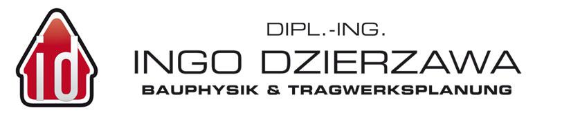 Ingineurbüro Ingo Dzierzawa